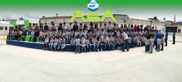 Asa School