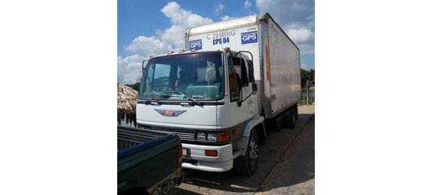 Transportes Y Mudanzas Galvez