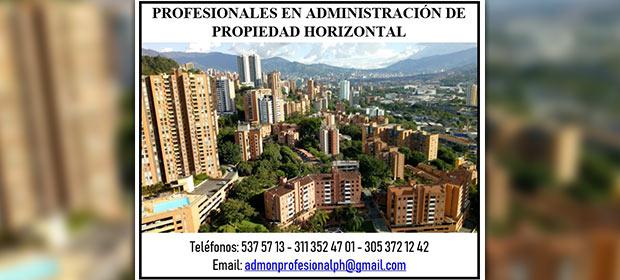 Administración Profesional De Propiedad Horizontal