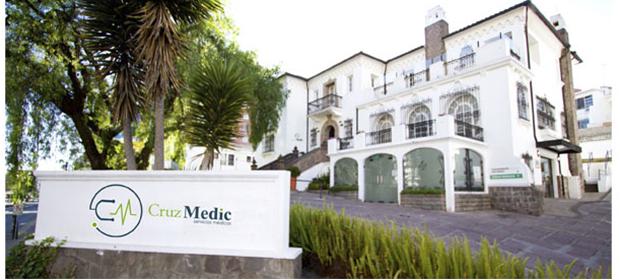 Cruz Medic Servicios Médicos S.A. - Imagen 5 - Visitanos!