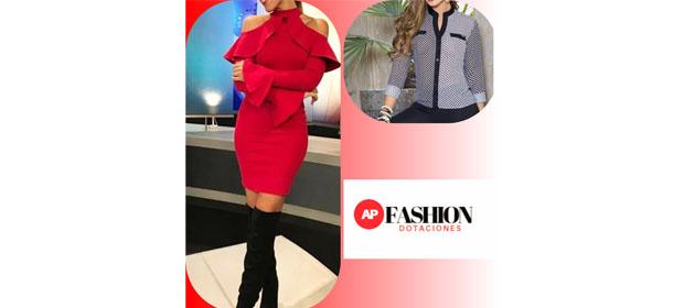 Ap Fashion Dotaciones