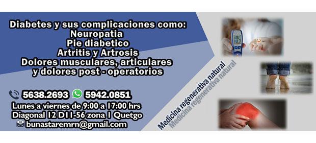 Bunastare/ Dr. Edwin Romeo Rios Sandoval