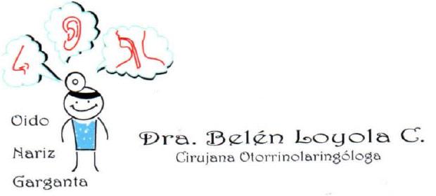Dra. Belén Loyola Especialista En Otorrinolaringología