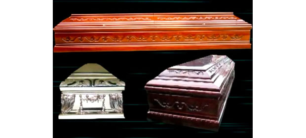 Funeraria Josué
