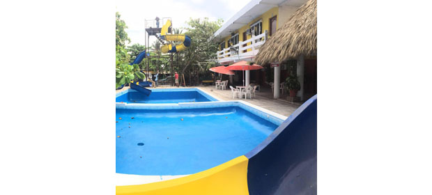 Centro Turístico Cristiano Canaán