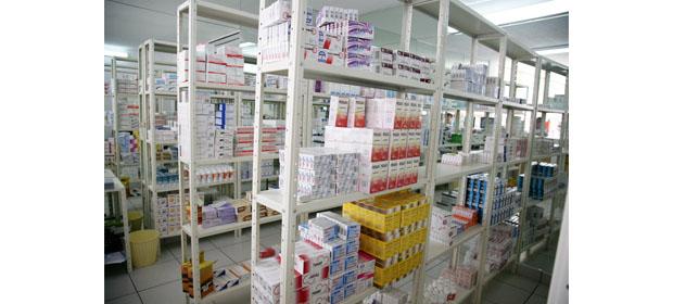 Farmacia I.R