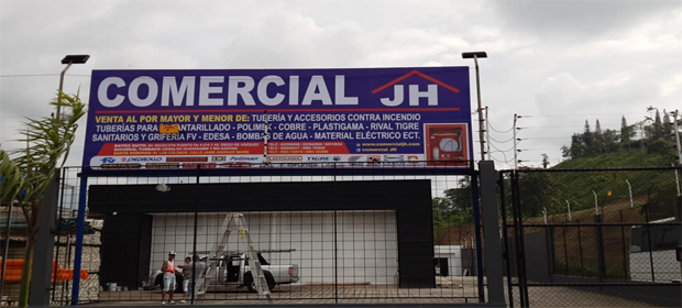 Comercial Jh - Imagen 3 - Visitanos!