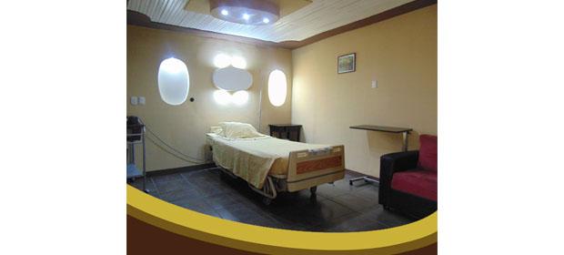 Centro Medico El Robledal/ Dr. Erick Robles