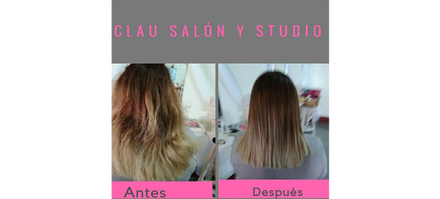 Clau Salon Y Studio
