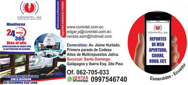 Conintel S.A.