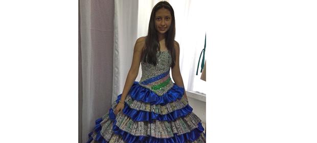 Novias Y Princesas Guadalupe - Imagen 1 - Visitanos!