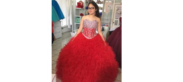 Novias Y Princesas Guadalupe - Imagen 2 - Visitanos!