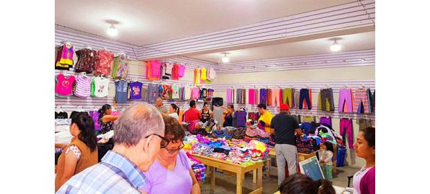 New Fashion Guatemala