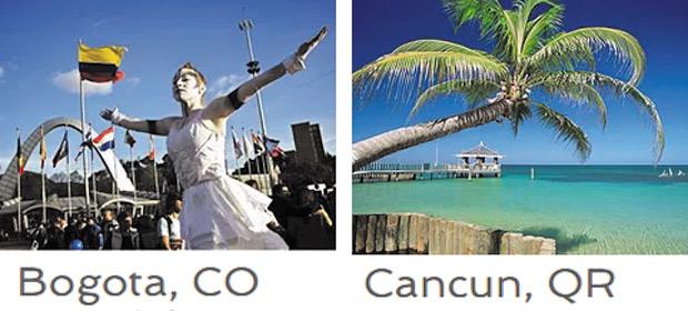 Let'S Travel - Imagen 1 - Visitanos!
