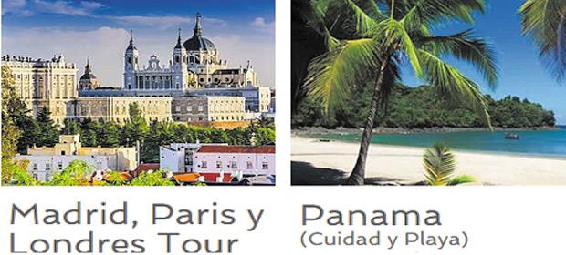 Let'S Travel - Imagen 3 - Visitanos!