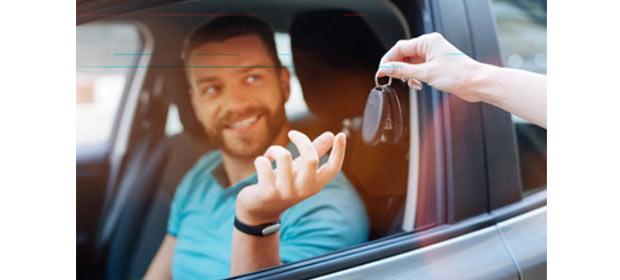 Smart Drive Renta Car - Imagen 1 - Visitanos!