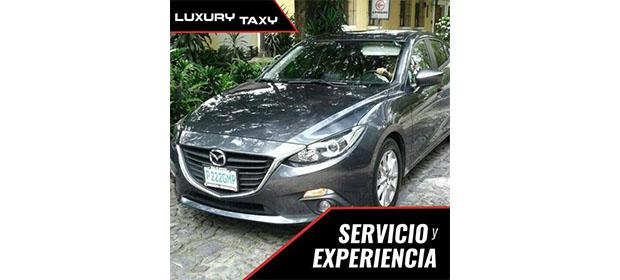 Servi Taxi Expres Antigua