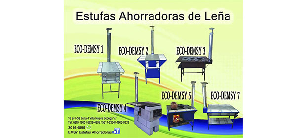 Ecoindustrias Demsy