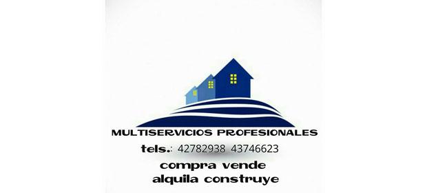 Multiservicios Profesionales Santizo