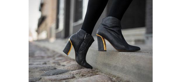 Heels Flat Sas