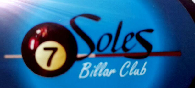 Siete Soles Billar Club