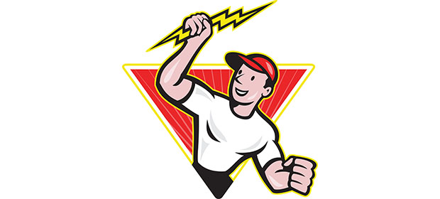 Deus Electric