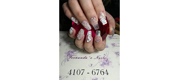 Fernandas Nail & Hair Salon