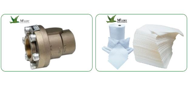 M Flery Soluciones Ambientales
