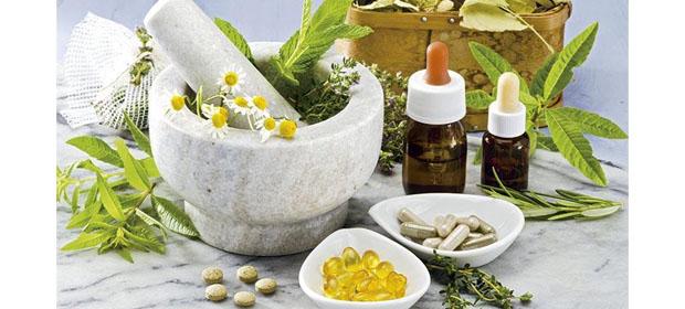 Consultorio Y Venta De Medicina Natural Santa Rita