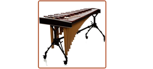 Marimbas De Guatemala