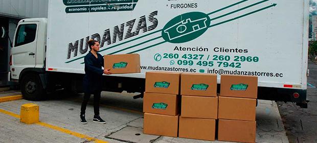 Mudanzas Torres - Imagen 4 - Visitanos!