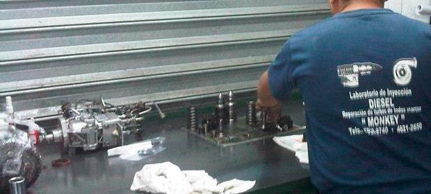 Laboratorio Técnico De Inyección Diesel Monkey - Imagen 4 - Visitanos!