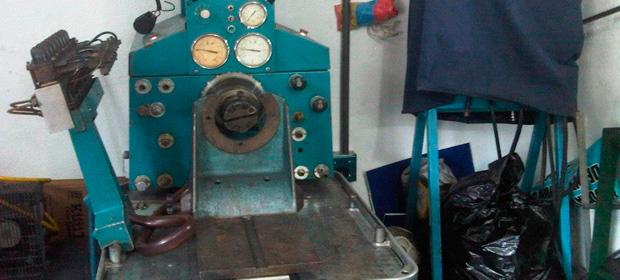 Laboratorio Técnico De Inyección Diesel Monkey - Imagen 5 - Visitanos!