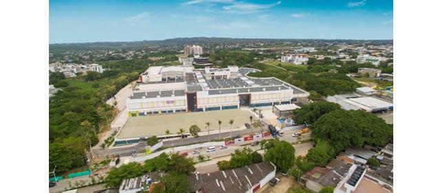 Guacari Parque Comercial