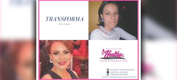 Healthy Transformation