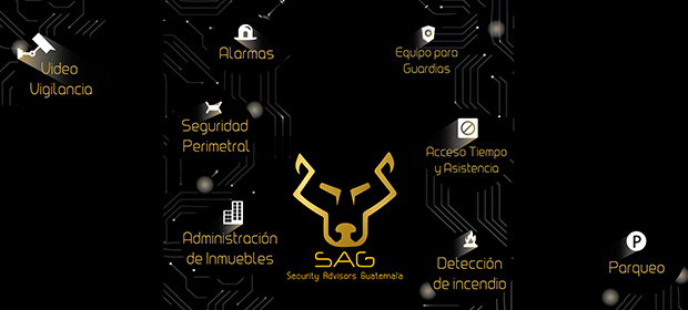 Security Advisors Guatemala