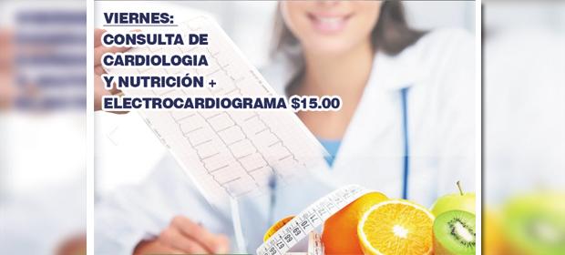 Centro Cardiovascular Riobamba