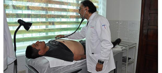 Centro Cardiológico Riobamba - Imagen 1 - Visitanos!