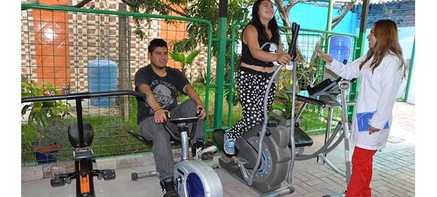 Centro Cardiológico Riobamba - Imagen 2 - Visitanos!