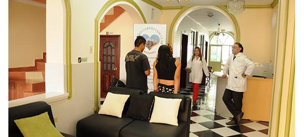 Centro Cardiológico Riobamba - Imagen 4 - Visitanos!