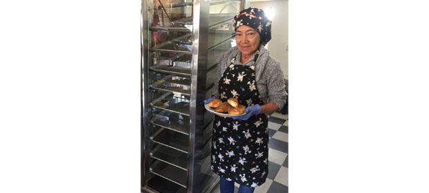 Rosa Taba Gourmet