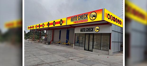 Auto Check