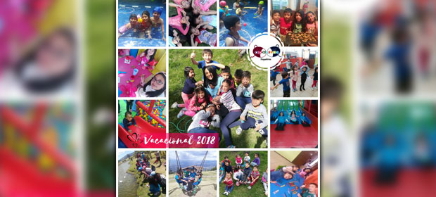 Centro De Desarrollo Infantil A Pasitos Pequeñitos
