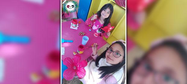 Centro De Desarrollo Infantil A Pasitos Pequeñitos - Imagen 4 - Visitanos!