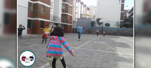 Centro De Desarrollo Infantil A Pasitos Pequeñitos - Imagen 5 - Visitanos!