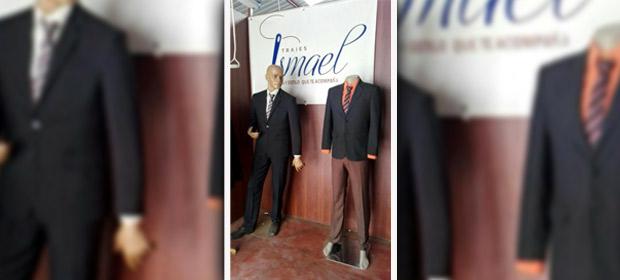 Trajes Ismael - Imagen 2 - Visitanos!