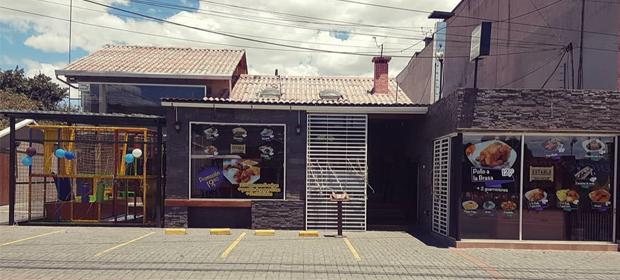 Establo Steak And Grill - Imagen 4 - Visitanos!