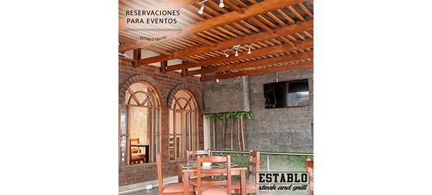 Establo Steak And Grill - Imagen 5 - Visitanos!