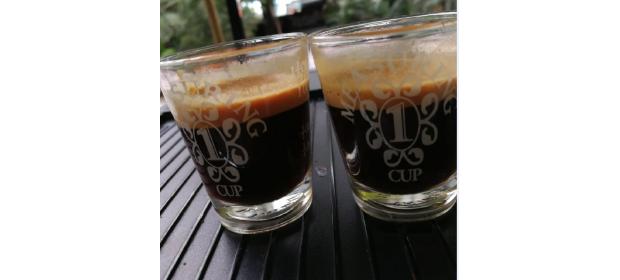 Coffe Mousha - Imagen 1 - Visitanos!