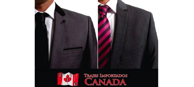 Trajes Importados Canada - Imagen 2 - Visitanos!